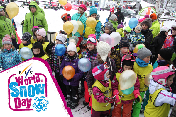 Światowy Dzień Śniegu FIS